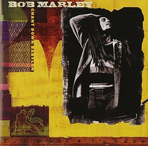 Bob Marley & The Wailers Chant Down Babylon Feat. Hill Badu Tyler Chuck D Krayzie Bone Mc Lyte Rakim