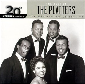 Platters Millennium Collection 20th Cen Millennium Collection