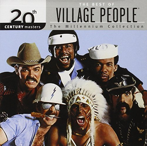 Village People Millennium Collection 20th Cen Millennium Collection