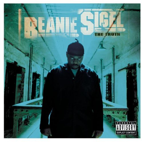 Beanie Sigel Truth Explicit Version Incl. Bonus Track