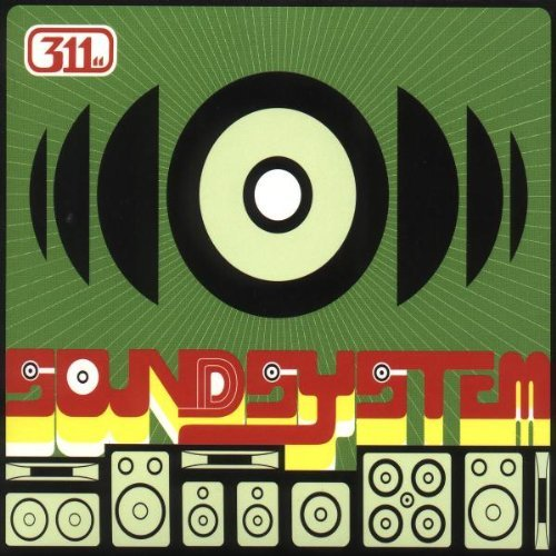 Three Eleven Soundsystem Explicit Version Hdcd