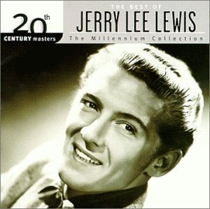 Jerry Lee Lewis Millennium Collection 20th Cen Remastered Millennium Collection