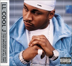 Ll Cool J G.O.A.T. Explicit Version Feat. James T. Smith