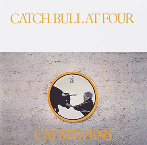 Cat Stevens Catch Bull At Four Remastered