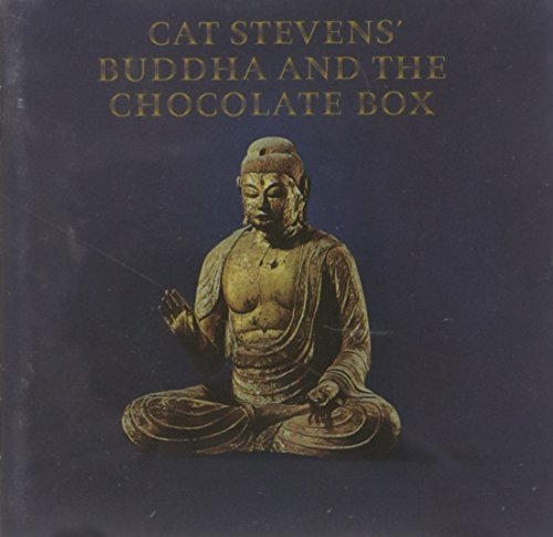 Cat Stevens Buddha & The Chocolate Box Remastered
