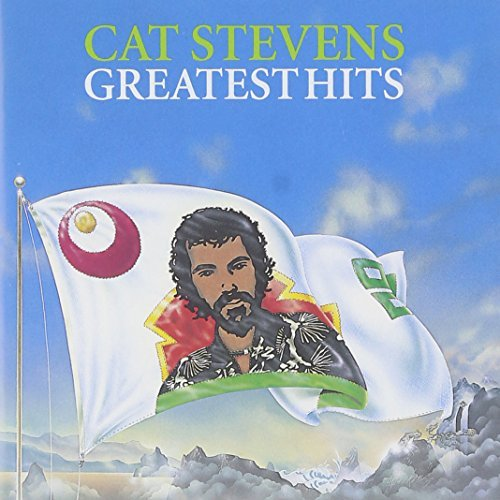 Cat Stevens Greatest Hits Remastered