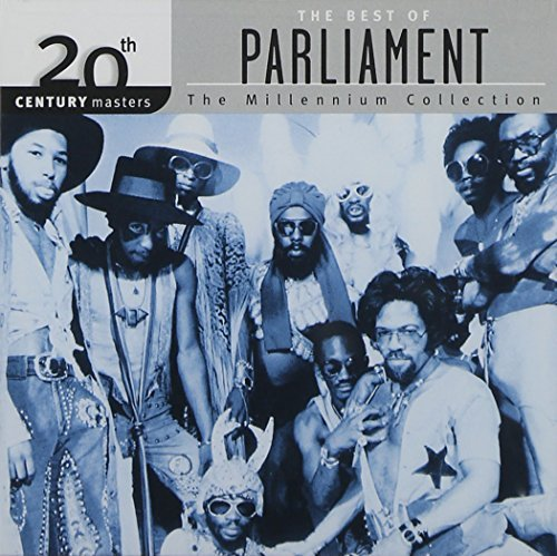 Parliament Millennium Collection 20th Cen Millennium Collection