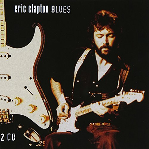 Eric Clapton Blues 2 CD