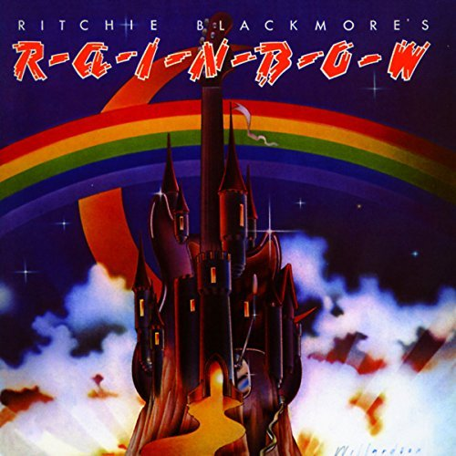 Rainbow Ritchie Blackmore's Rainbow Remastered