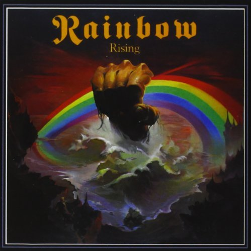Rainbow Rainbow Rising Remastered