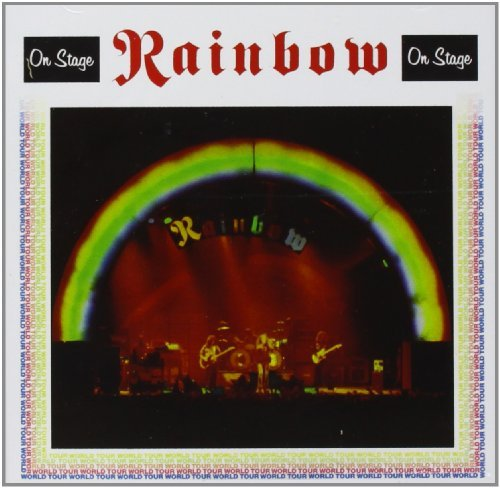 Rainbow On Stage Remastered
