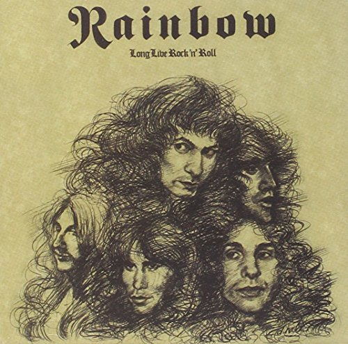 Rainbow Long Live Rock 'n' Roll Remastered