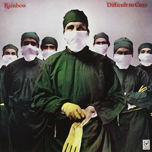 Rainbow Difficult To Cure Remastered