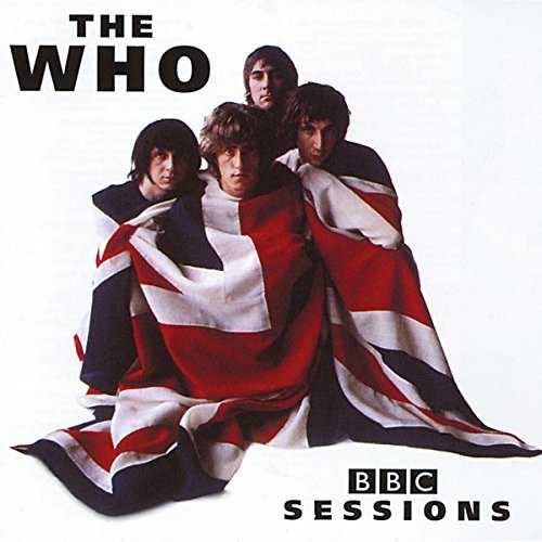 Who Bbc Sessions Import Eu Incl. Bonus Tracks