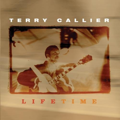 Terry Callier Life Time