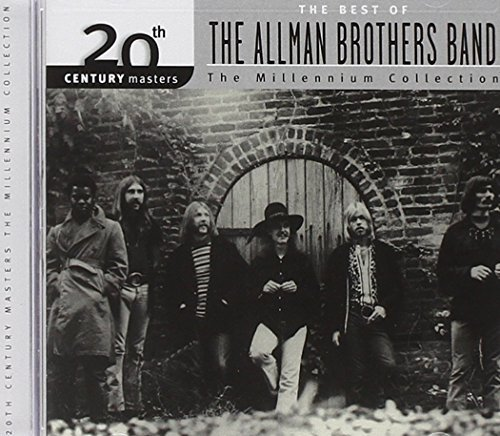 Allman Brothers Band Millennium Collection 20th Cen Remastered Millennium Collection