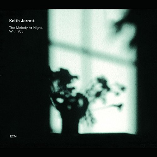 Keith Jarrett Melody At Night With You