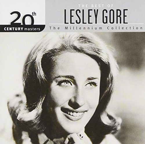 Lesley Gore Millennium Collection 20th Cen Millennium Collection