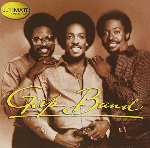 Gap Band Ultimate Collection