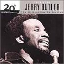 Jerry Butler Millennium Collection 20th Cen Millennium Collection