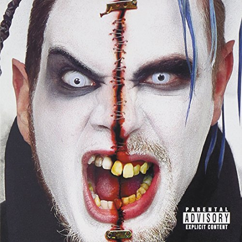 Twiztid Freek Show Explicit Version