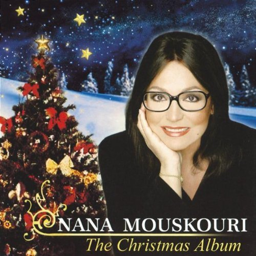 Nana Mouskouri Christmas Album