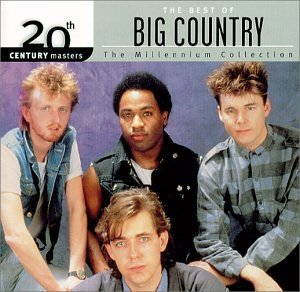 Big Country Millennium Collection 20th Cen Millennium Collection