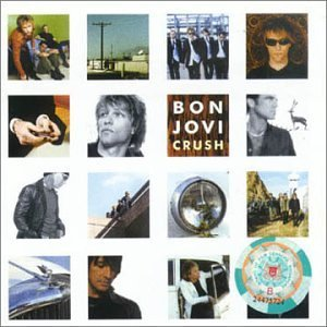 Bon Jovi Crush Import Chn