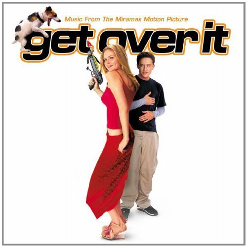 Get Over It Soundtrack
