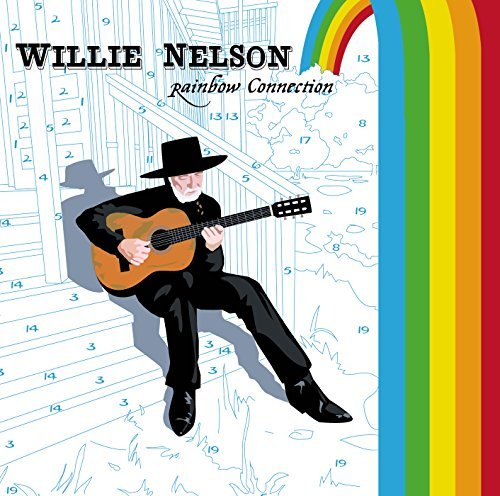 Nelson Willie Rainbow Connection Enhanced CD