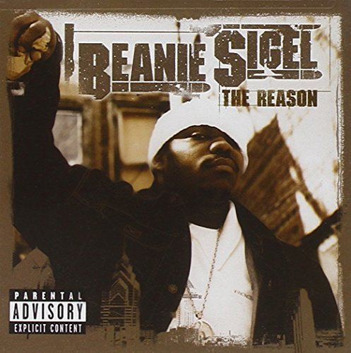 Beanie Sigel Reason Explicit Version Enhanced CD
