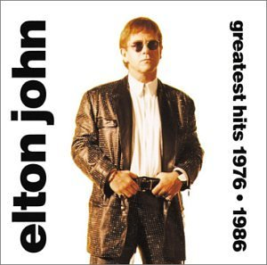 Elton John Greatest Hits 1976 86 Remastered