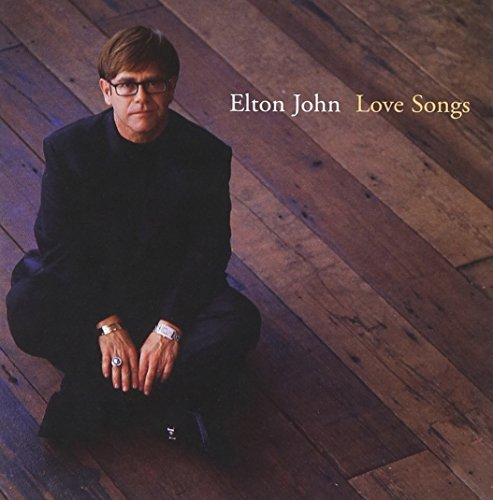 Elton John Love Songs Remastered
