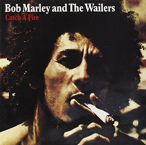 Bob Marley & The Wailers Catch A Fire Remastered
