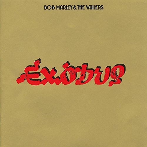 Marley Bob & The Wailers Exodus Remastered Incl. Bonus Tracks