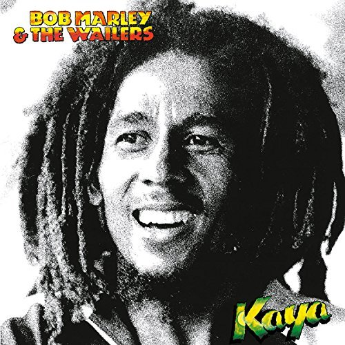 Bob Marley & The Wailers Kaya Remastered
