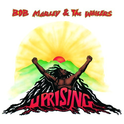 Bob Marley & The Wailers Uprising Remastered