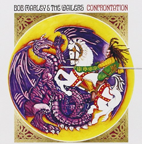 Bob Marley & The Wailers Confrontation Remastered
