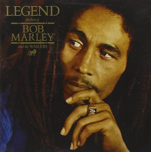 Bob Marley & The Wailers Legend Remastered