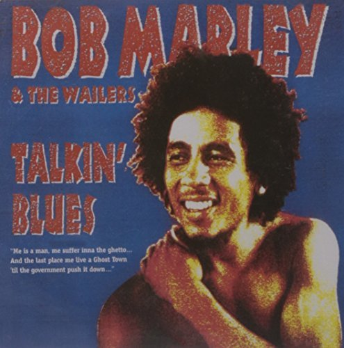 Bob Marley & The Wailers Talkin' Blues Remastered