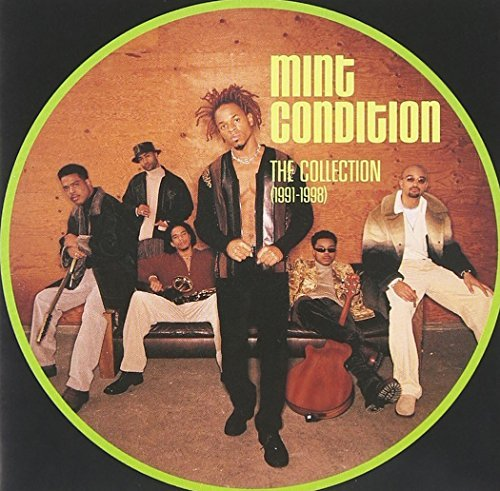 Mint Condition 1991 98 Collection