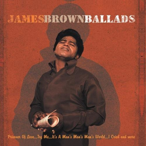James Brown Ballads