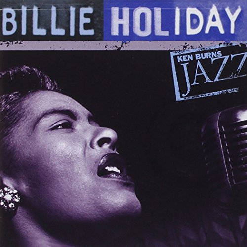 Billie Holiday Ken Burns Jazz