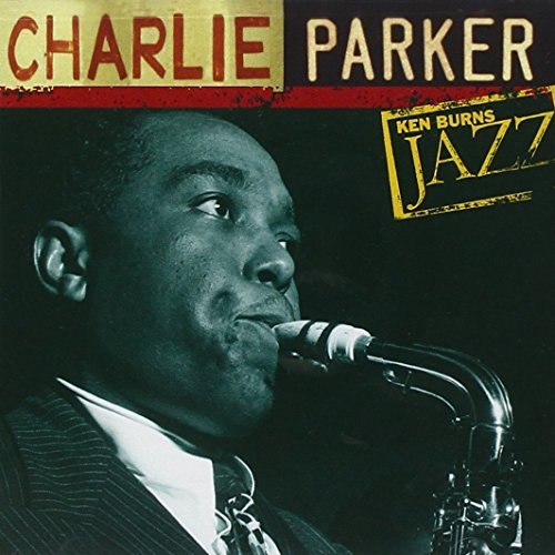 Charlie Parker Ken Burns Jazz
