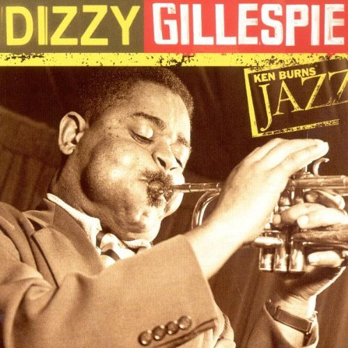 Dizzy Gillespie Ken Burns Jazz