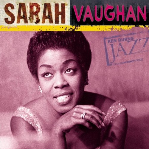 Sarah Vaughan Ken Burns Jazz