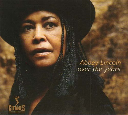 Abbey Lincoln Over The Years