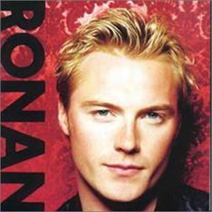 Ronan Keating Ronan Import