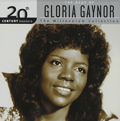 Gloria Gaynor Millennium Collection 20th Cen Millennium Collection