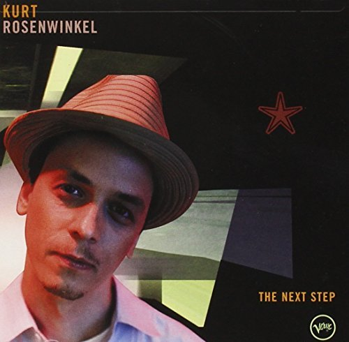 Kurt Rosenwinkel Next Step
